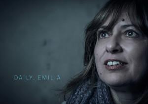 Daily, Emilia