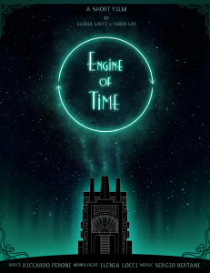 Engine of Time